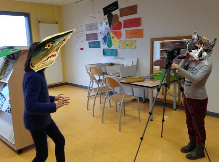 Le web-doc des étudiants IUT GMP Toulouse