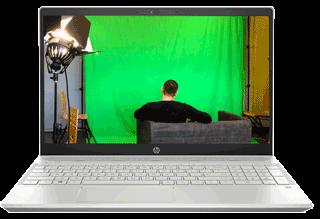 tournage fond vert web-documentaire boxe et philosophie, éducation aux médias